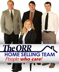 The ORR Home Selling Team