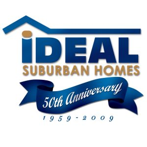 IDEAL Suburban Homes 50th_Banner_Final