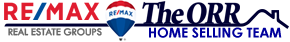 The-ORR-Home-Selling-Team-Remax-Muncie-Logo