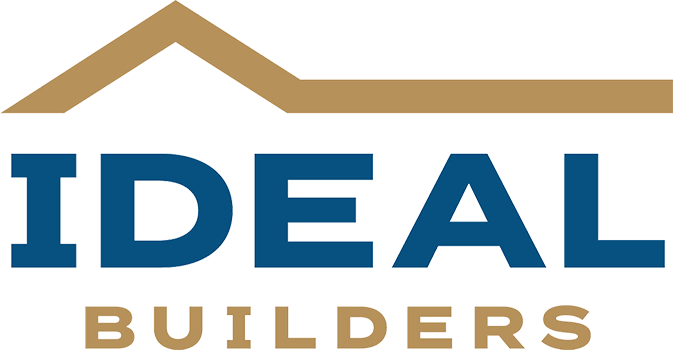 IDEAL Builders Logo